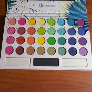 Take Me Back to Brazil palette by BH Cosmetics